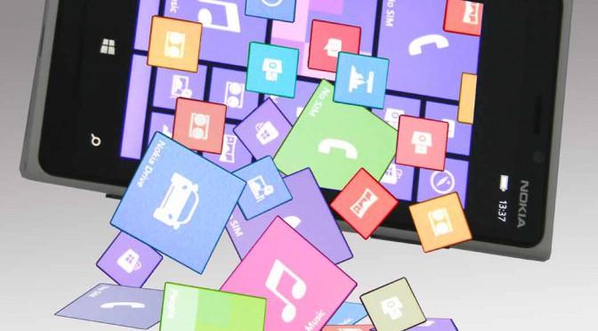 <b>Computer aufräumen: Startbildschirme und Homescreens wieder übersichtlich machen</b>