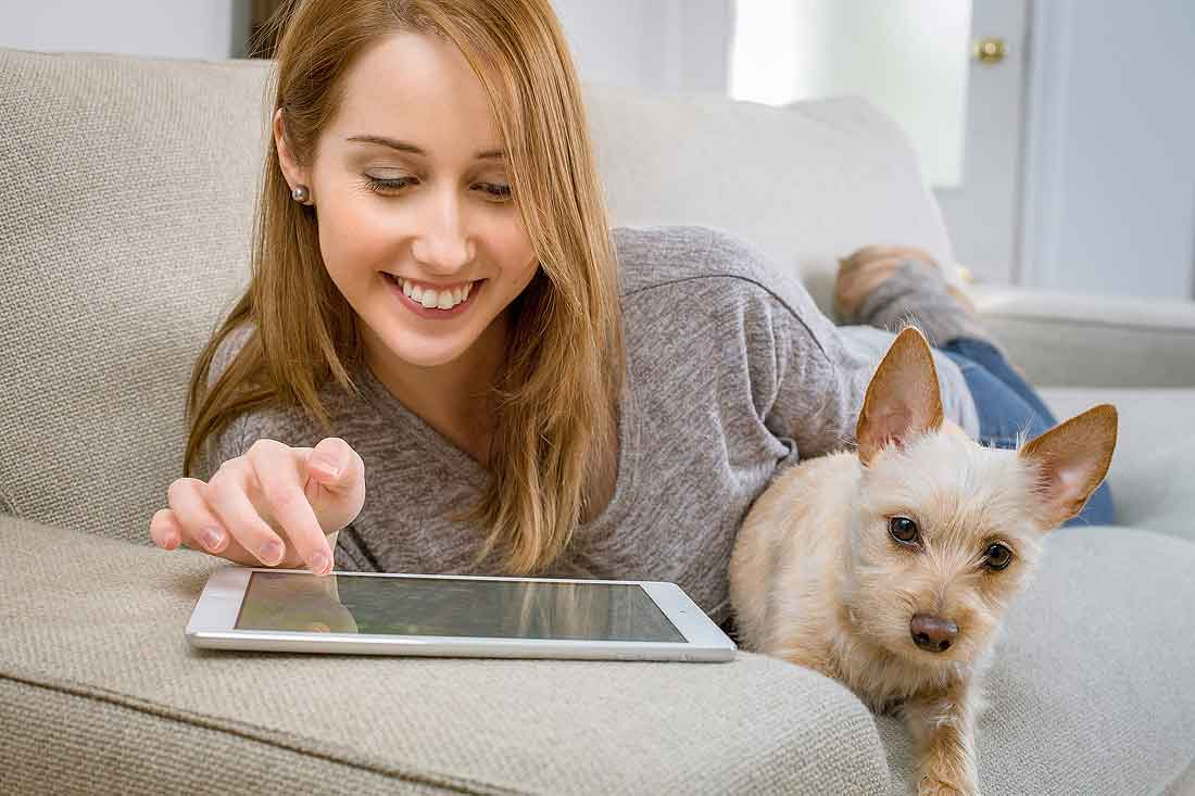 Zehn Dinge die ihr selbst im größten Stress zu Hause tun solltet