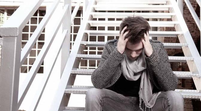<b>Aufschieben macht einsam und depressiv</b>