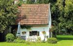 <b>Frühjahrsthema: Ordnung im Gartenhaus </b>