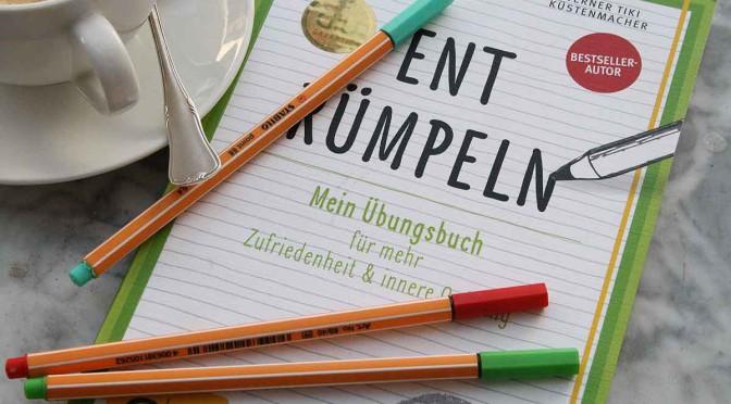 Entrümpeln GU Werner TikiKüstennacher